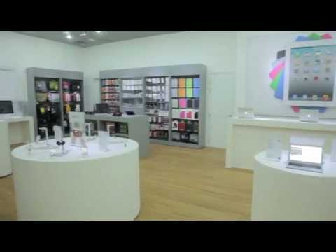 Welcome to iOne Stores in Cambodia - Your Local Apple Expert