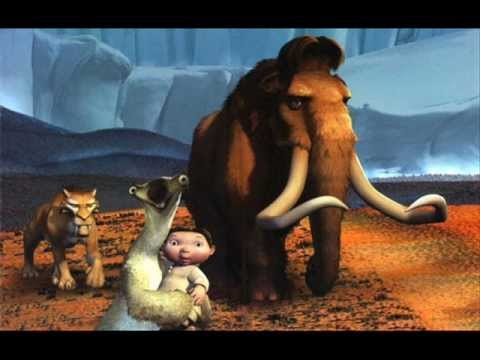 Ice Age - Send me On my Way (Official Music Video)