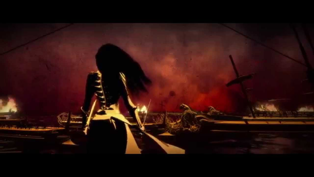 Download Frank Milers 300: Rise of an Empire - War Pigs (Black sabbath)