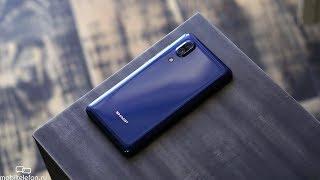 Обзор смартфона sharp aquos s2 c10.  Круто даже в 2020!