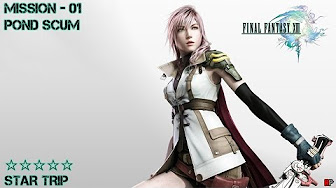 Final Fantasy XIII Cie'th Stone Missions ☆☆☆☆☆