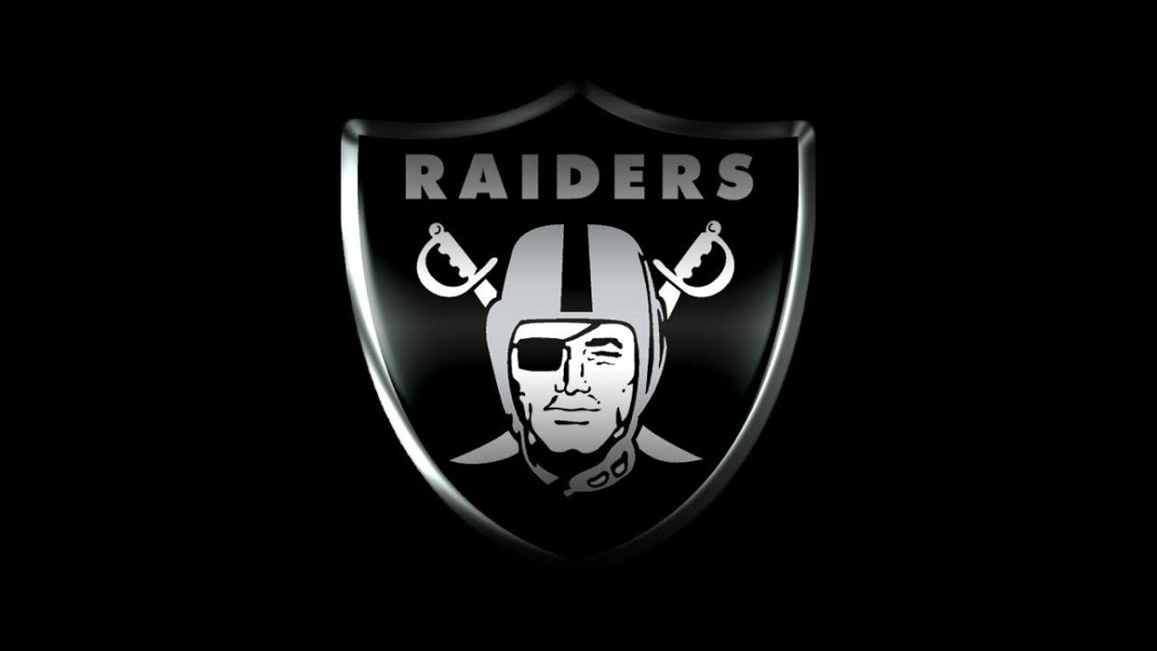 Logo Dojo Oakland Raiders Tutorial Youtube