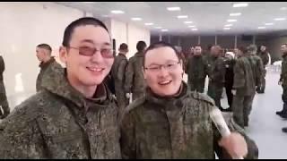 Петр Гоголев встретился с военнослужащими мотострелковой Краснознаменной бригады в Приморском крае