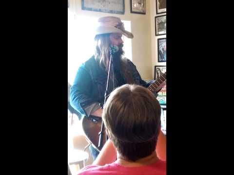 Daddy Doesn't Pray Anymore - Chris Stapleton