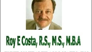 FDA Inspections of Airline Food Safety with Roy Costa, MBA