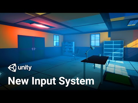 Key Door Puzzle with the New Input System in Unity 2019! (Tutorial) thumbnail