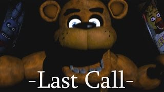 """Five Nights at Freddy"