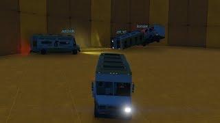 DE TACO VAN SPEEDRUN! (GTA V Online Funny Races)