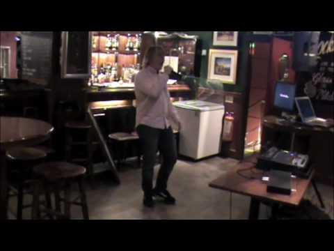 Mr Mister - Kyrie (Karaoke)