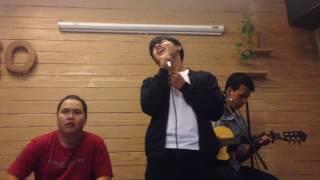 Mơ Hồ - Bùi Anh Tuấn (Demo Cover) - Hoàng Lê - Guitar : Công Quang - Cajon : Huy Cường - Radio+ Band