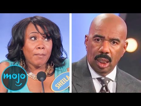 Another Top 10 Game Show Fails