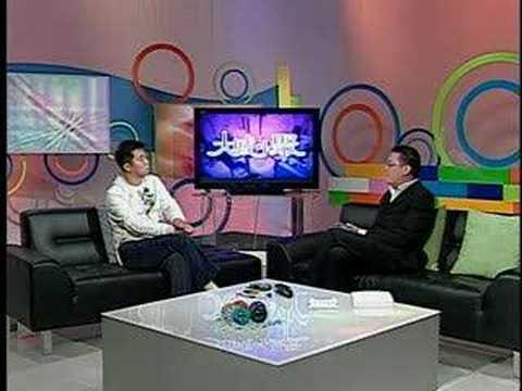Fairchild TV Interview - Part 2
