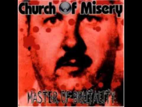 Church Of Misery - Master Of Brutality (John Wayne Gacy)