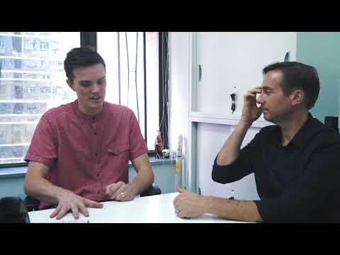 Fair Employment Agency Hong Kong Social Venture Interview