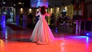 Balıkesir Düğün-Nişan  Organizasyonu - Düğün Dansı / Vals / Elitpark