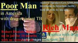 Andrew Speaker Story = Disgusting View of America !