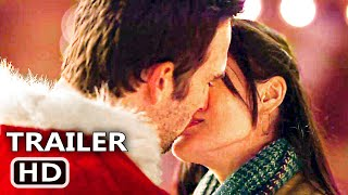 THE PICTURE OF CHRISTMAS Trailer (2021) Christmas Romance Movie