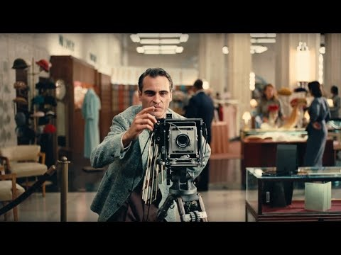 How To Create a Shot List Like Paul Thomas Anderson
