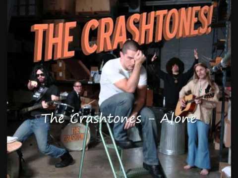 The Crashtones - Alone