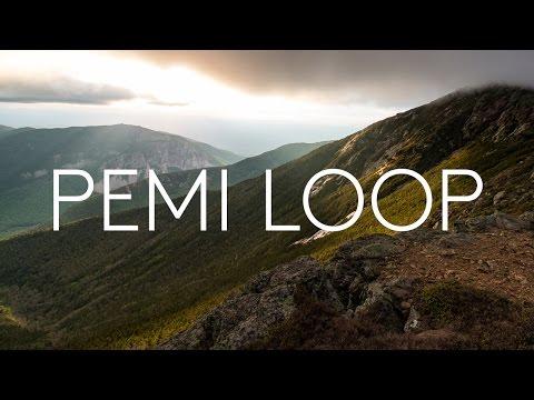 Hiking the Pemi Loop