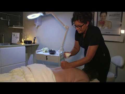 Massasje, ansiktsbehandling og pedikyr