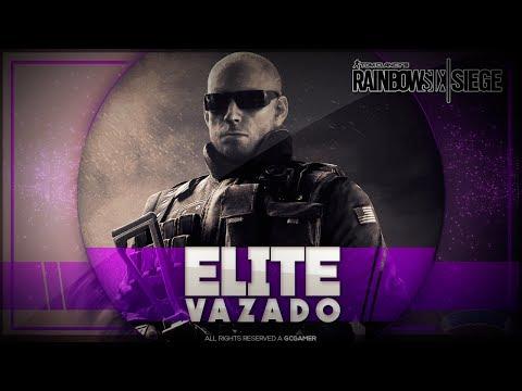 Rainbow Six Siege: Traje ELITE Vazado + Data dos Alpha Packs no Xbox One ANUNCIADO e Muito Mais !!