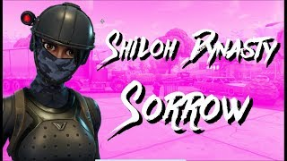 Shiloh Dynasty - Sorrow (Fortnite Montage)