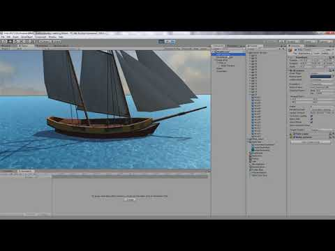Game Design (Unity) - Learning World Immersion