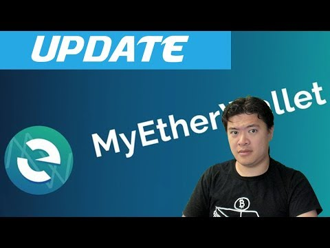 Update: MyEtherWallet DNS Hack. Does it affect you / safe to use?