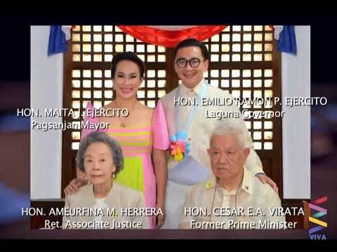 El Presidente [Emilio Aguinaldo Story Retold EXCLUSIVE]
