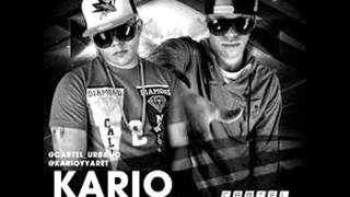 Download Kario y Yaret - Estrella Fugaz MP3 song and Music Video