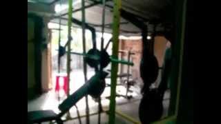 royal gym barrackpore