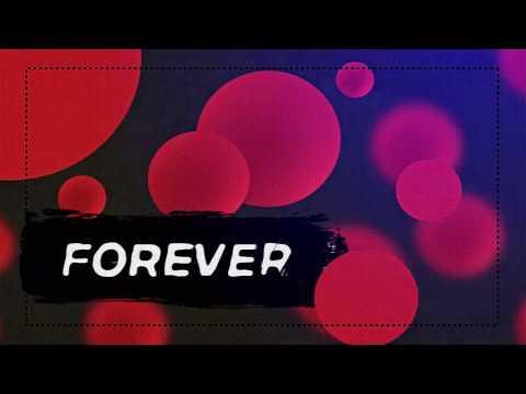 CHVRCHES - Forever (Lyric Video)