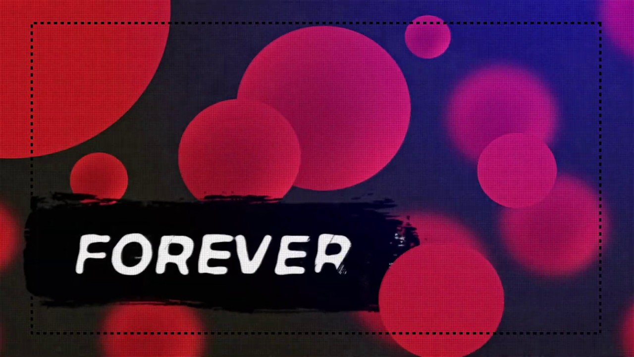 Download CHVRCHES - Forever (Lyric Video)