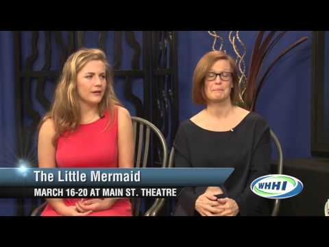 TALK OF THE TOWN | Hilton Head Preparatory School | 3-15-2016 | Only on WHHI-TV