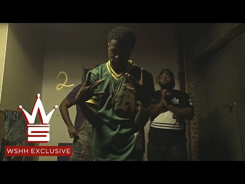"DC Young Fly ""Haters (Poppin Freestyle)"" (WSHH Exclusive - Official Music Video)"