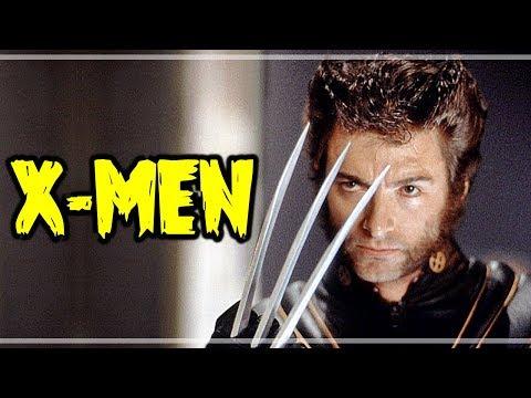 X-Men: O Filme (2000) - Crítica Rápida