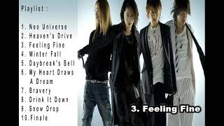 Lagu L'arc~en~ciel Best Hits ever Part 3