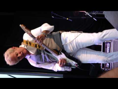 Already Gone by DON FELDER of The Eagles for 26 years LIVE IN CONCERT  Pittsburgh Pa 6-14-2015