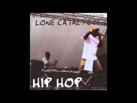Lone Catalysts ‎- 12 Settle the Score