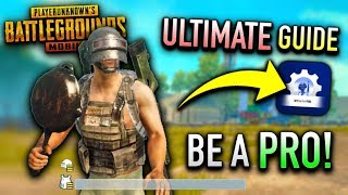 PUBG Mobile ULTIMATE TOOL to Be a PRO 2019! (Pro Tips) screenshot 3