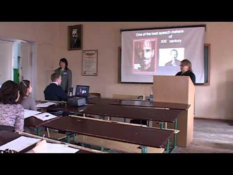 XVII TESOL-Ukraine International Conference - Seminar 4