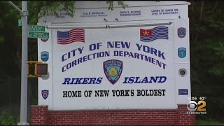 City Council Moves Closer To Closing Rikers Island