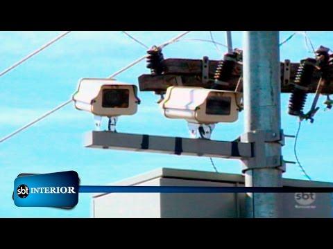 Presidente Prudente: Motoristas Reclamam De Problemas Em Radares Da Cidade