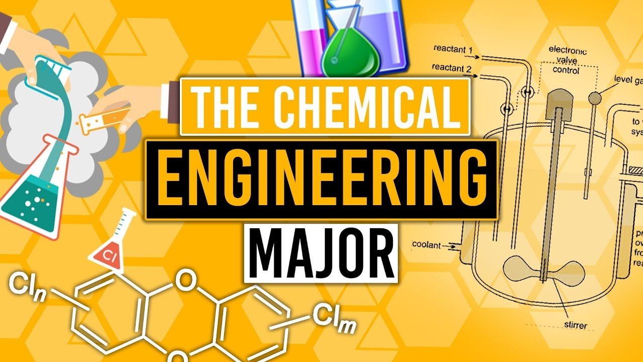 What Is Chemical Engineering Youtube
