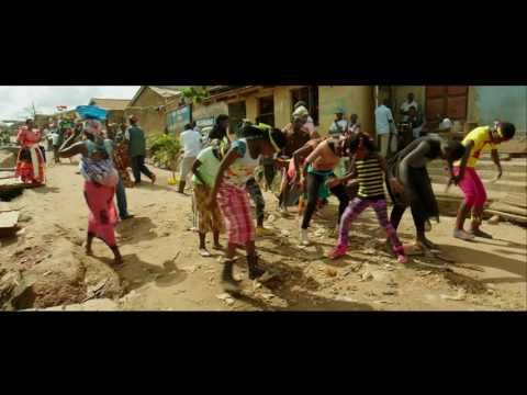 Disney's Queen of Katwe | Dancing And Rent - Deleted Scene | On Blu-ray, DVD and Digital March 8