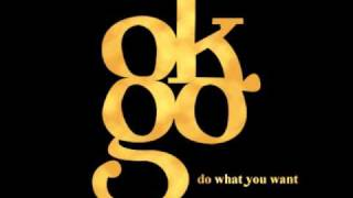 OK Go - The Lovecats