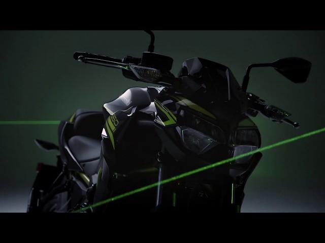 Nueva Kawasaki Z650 ABS, una manera de vengarte de tanta cuaretena