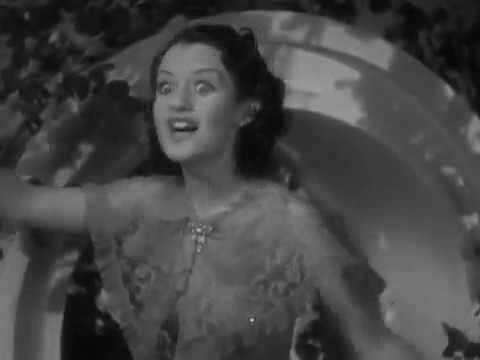 Betty Grable, Johnny Mercer, Grace Bradley--Old Man Rhythm, 1935
