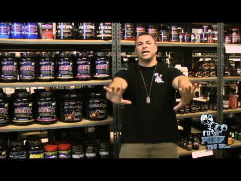 Primaforce Lean Green Supplement Review
